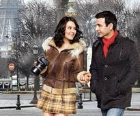 `Ishkq In Paris` will recover money: Director