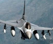 India 'disappointed' with sale of F-16s to Pak