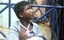 Class 5 boy in Kanyakumari found begging for treatment of broken arm