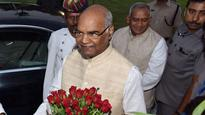 Presidential Election: Here's all you need to know about NDA's candidate Ram Nath Kovind