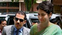 Modi Under Priyanka Fire Over Snoopgate