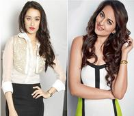 Shraddha Kapoor Replaces Sonakshi Sinha in and as Haseena?