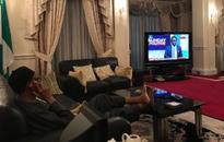 President Buhari hails vibrancy of Nigerian media