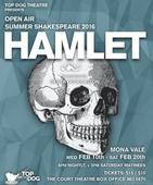 Theatre Review: Hamlet