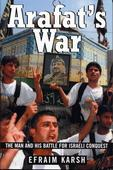 Recommended Reading! Arafat's War