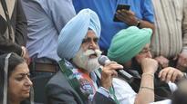 Ex-Akali minister Phillaur joins Cong, says Majithia lording all Punjab mafias