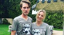 'The Big Bang Theory' star Kaley Cuoco got engaged on her birthday!