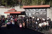 Fire hits Guatemala children's shelter, killing at least 21