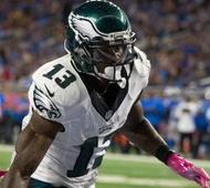 Doug Pederson expects Josh Huff will play this weekend