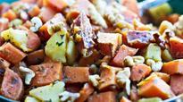 10 Best Sweet Potato Recipes