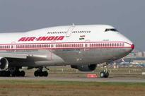 Air India domestic market uplift up 15%