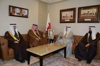 Bahraini-Kuwaiti cooperation discussed