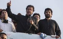Imran Khan unveils 'occupy Islamabad' plan, demands Nawaz Sharif's resignation
