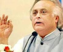 Jairam Ramesh may move privilege motion against MCI chief
