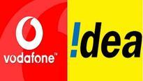 Mangalam Birla,Vittorio Colao meet telecom minister, discuss Voda-Idea merger
