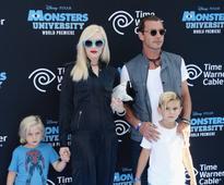 Gwen Stefani Shares Misery Teaser As Blake Shelton Makes Gavin Rossdale Miserable