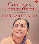 Mangaluru: Margaret Alva's autobiography to be released at St Agnes College on Mar 11