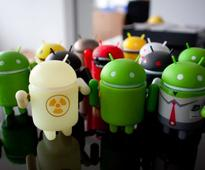 Here's the real problem with Android
