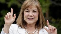 U.S. Senate candidate Loretta Sanchez misses House votes, gun control sit-in during week in Spain
