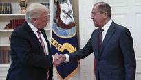 Why Trump's White House leaks