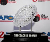 Alabama, Clemson lead coaches Top 25 poll