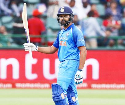 'Rohit could score the 1st 300 in ODIs'