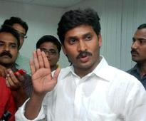 Congress MP appears before CBI in Jaganmohan Reddy case
