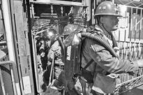 32 dead in N. China coal mine blast