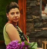 'Bigg Boss 8' Spoilers: Sambhavna Seth to Get Eliminated in Mid-week Eviction