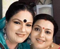 Guddi Maruti and Shilpa Shirodkar reunite after 20 years for 'Silsila Pyaar Ka'