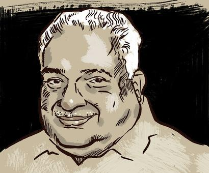 T V R Shenoy: Farewell to a very special friend