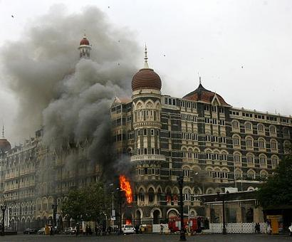 IS planned a 26/11-style attack on Australian Parliament