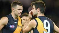 Richmond captain Trent Cotchin fractures cheekbone; to miss a fortnight