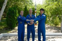 Russia Launches New Version of Soyuz Spacecraft with Three ISS Crew - UPDATE