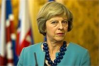 Brexit deal proves critics wrong: UKs May