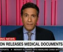 CNN's Gupta: Dr's Letter Not A Release of Medical Records By Any Means