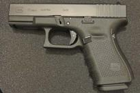 Glock Woos Marine and Army Spec Ops. Is DoD Next?