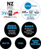 NZME, Fairfax talks to create media giant