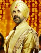 Akshay Kumar: I ran out of the car when the lion broke the windshield!