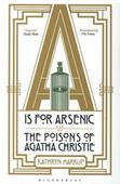 Book review: A is for Arsenic: The Poisons of Agatha Christie