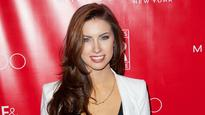 Katherine Webb and AJ McCarron give son a name we should have seen coming