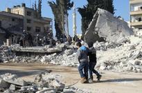 Start of Syria talks in Kazakh capital delayed one day