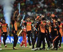 IPL final 2016: photo gallery