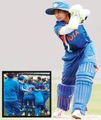 It's India Raj in Asia Cup