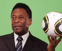 Brazil football legend Pele in ICU after urinary infection