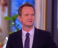 VIDEO: Neil Patrick Harris Talks Netflix's 'Series of Unfortunate Events' on THE VIEW