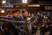 'Age of Shadows': The Best Western Movie of the Year Is a Korean Thriller