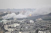 U.S. resupplies Israel with munitions as Gaza offensive rages