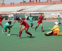 Punjab & Jharkhand complete Semi-finals line-up of the 3rd Hockey India Senior Women National Championship