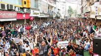 Sealing drive: Traders call for bandh in National Capital